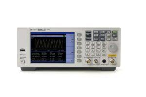 Анализаторы сигналов и спектра лабораторные