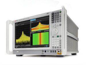 Анализаторы сигналов и спектра