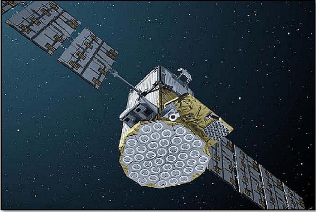 Формирование луча ДН антенной решетки
