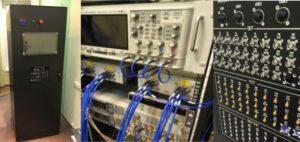 ПАК измерения параметров антенн и ППМ