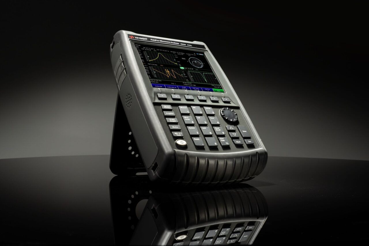 02 Fieldfox N9953b